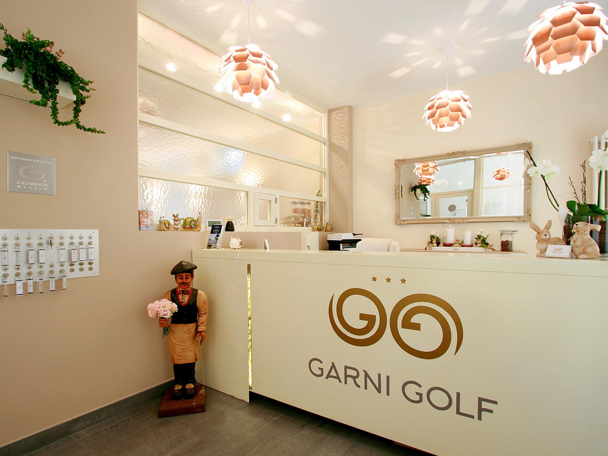 Garni Golf Camere Hotel Garni Golf Ascona Lago Maggiore